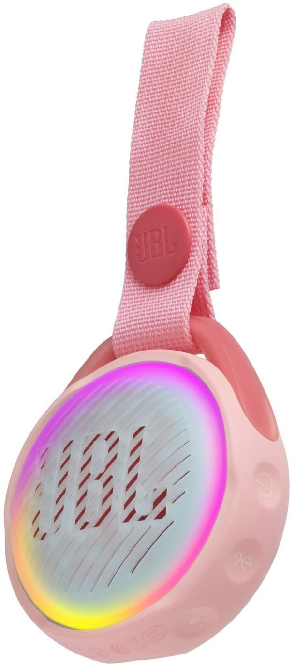 JBL Junior POP Bluetooth Speaker - Pink