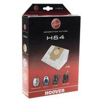 Hoover - Pack of 5 Vacuum Cleaner Dust Bags