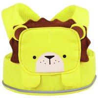 Trunki Toddlepak Reins - Yellow Lion