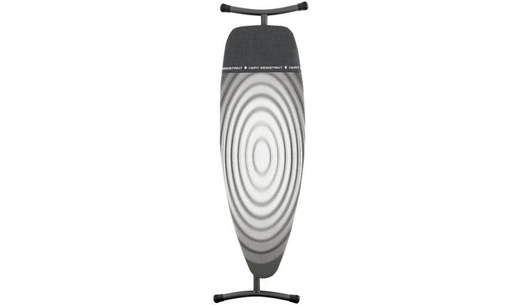 Buy Brabantia D 135 X 45 Heat Resis Ironing Board Titan Oval Ironing Boards Argos