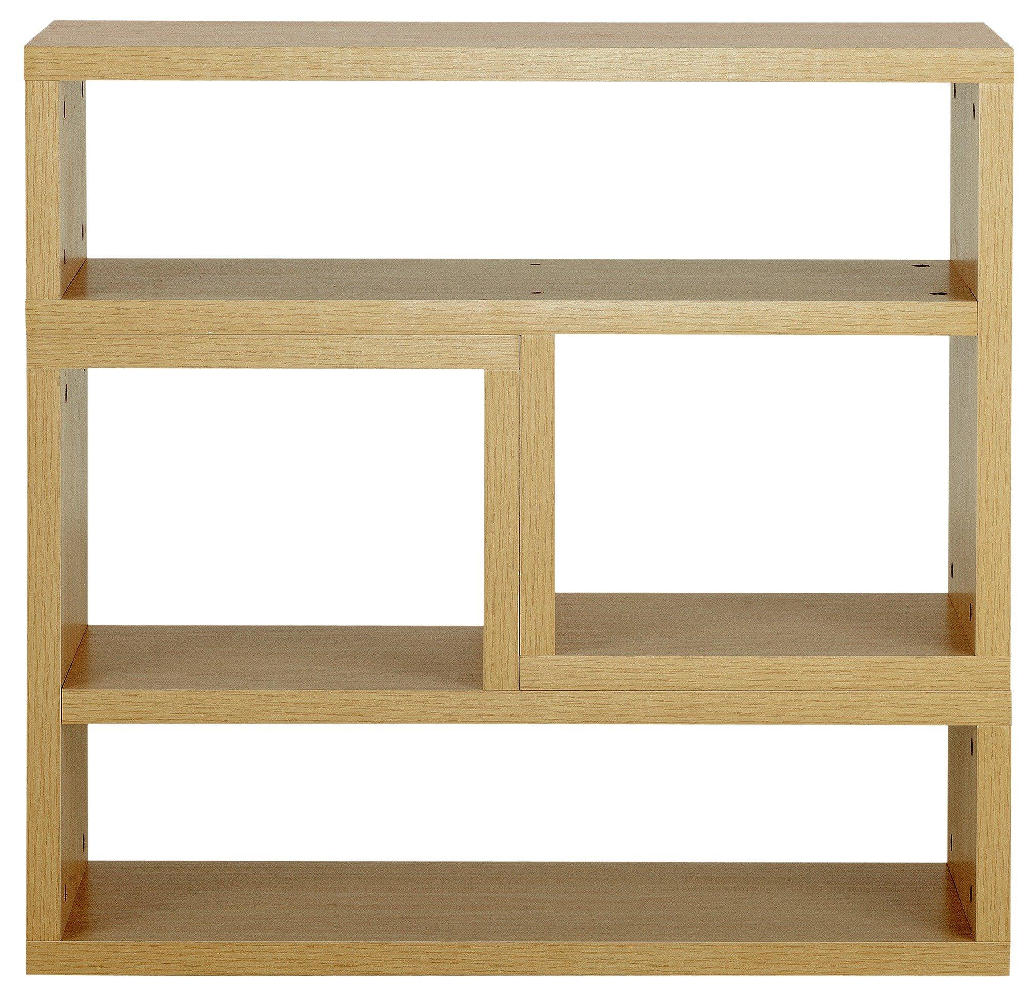 Argos Home Oscar 2 Shelf Set of 2 L Storage Units review