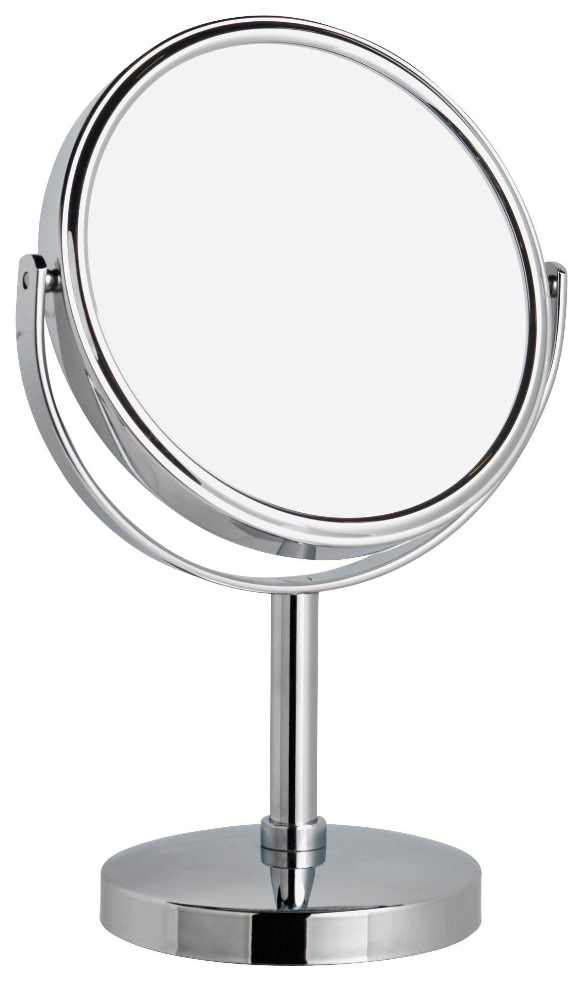 Danielle Creations Chrome Beauty Mirror