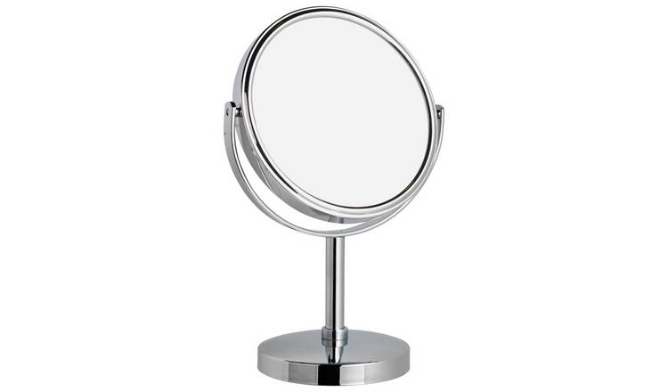 Danielle Creations Chrome Beauty Mirror