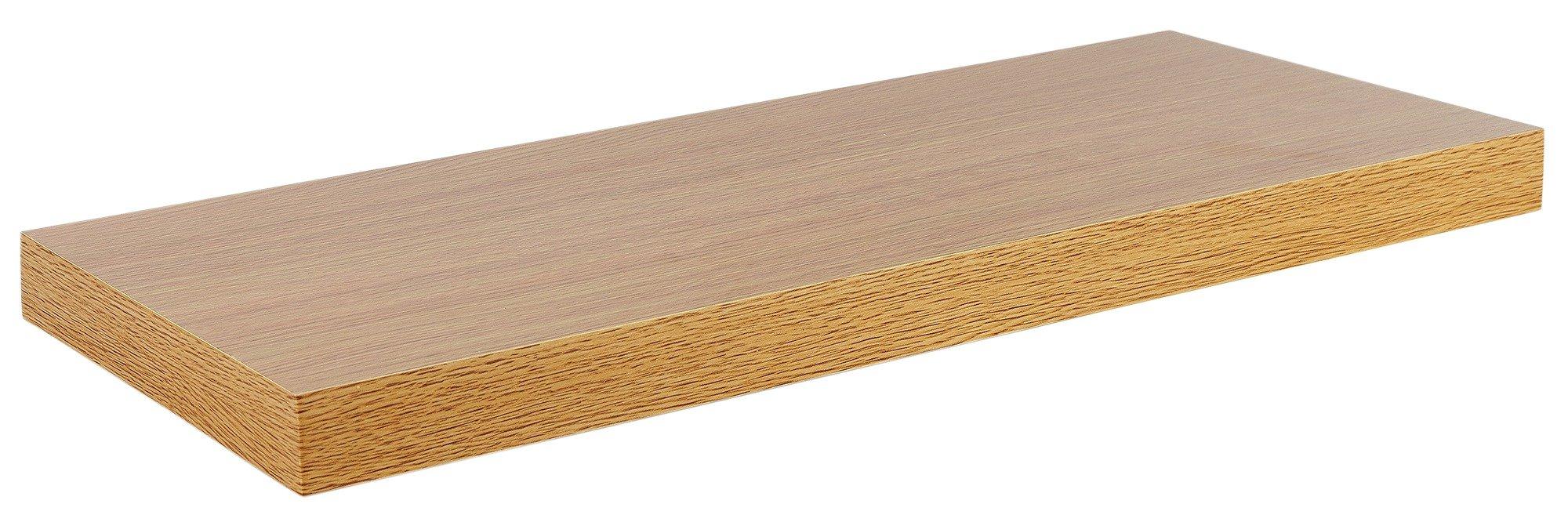 Argos Home Glenmore 60cm Floating Shelf review