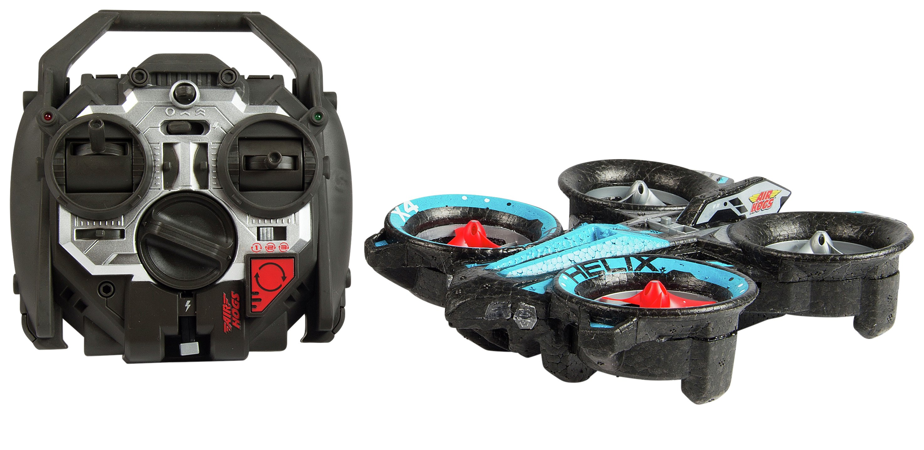 Air Hogs RC Helix X4