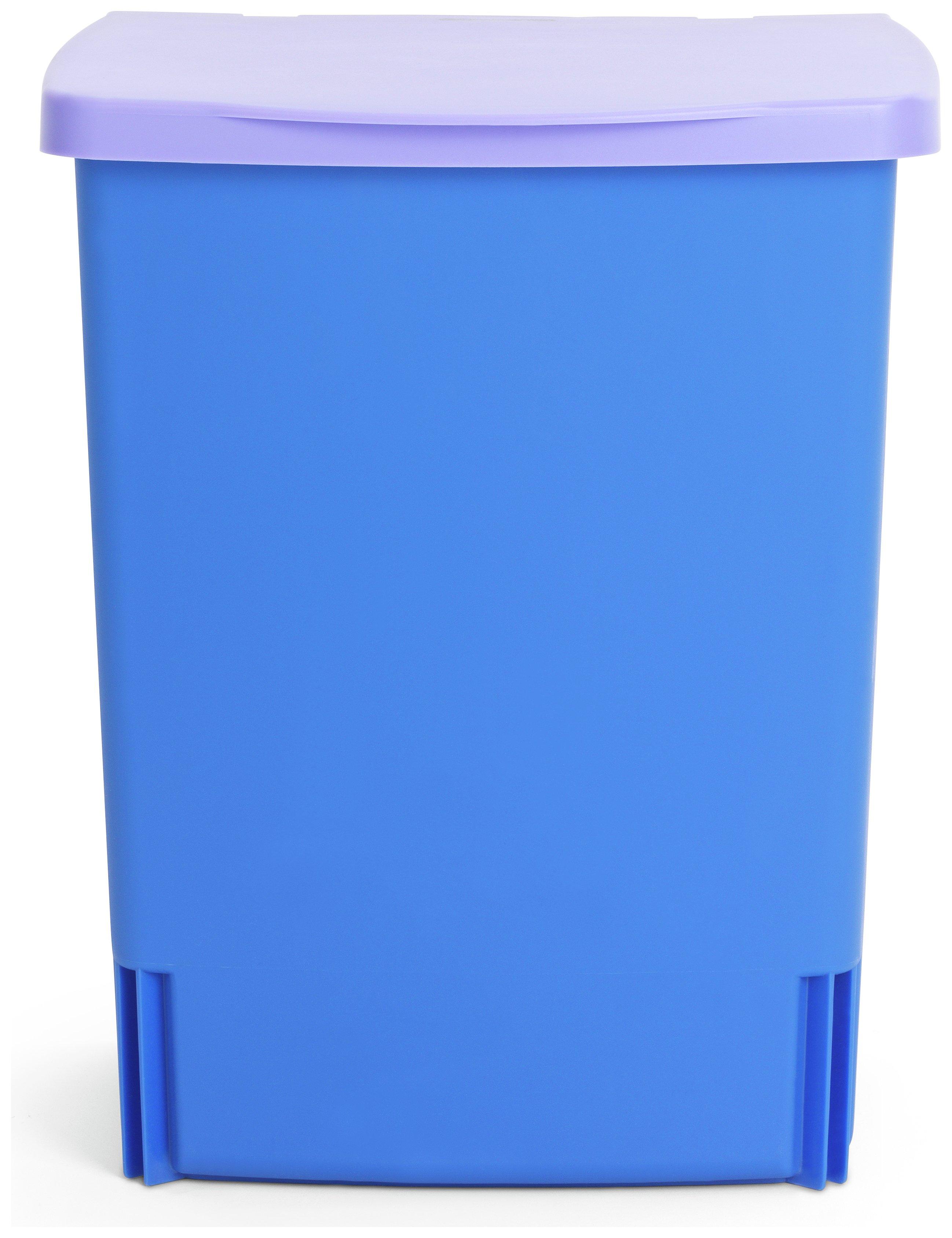Image of Brabantia - 10L Waste / Storage Binny - Lavender