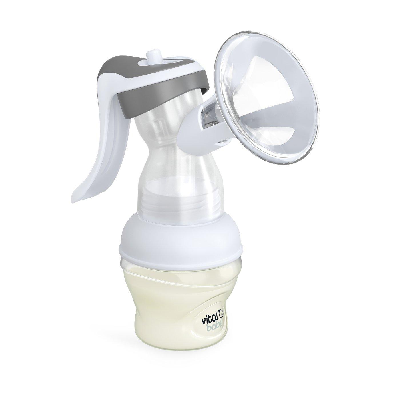 Vital Baby Nurture Flexcone Manual Breast Pump