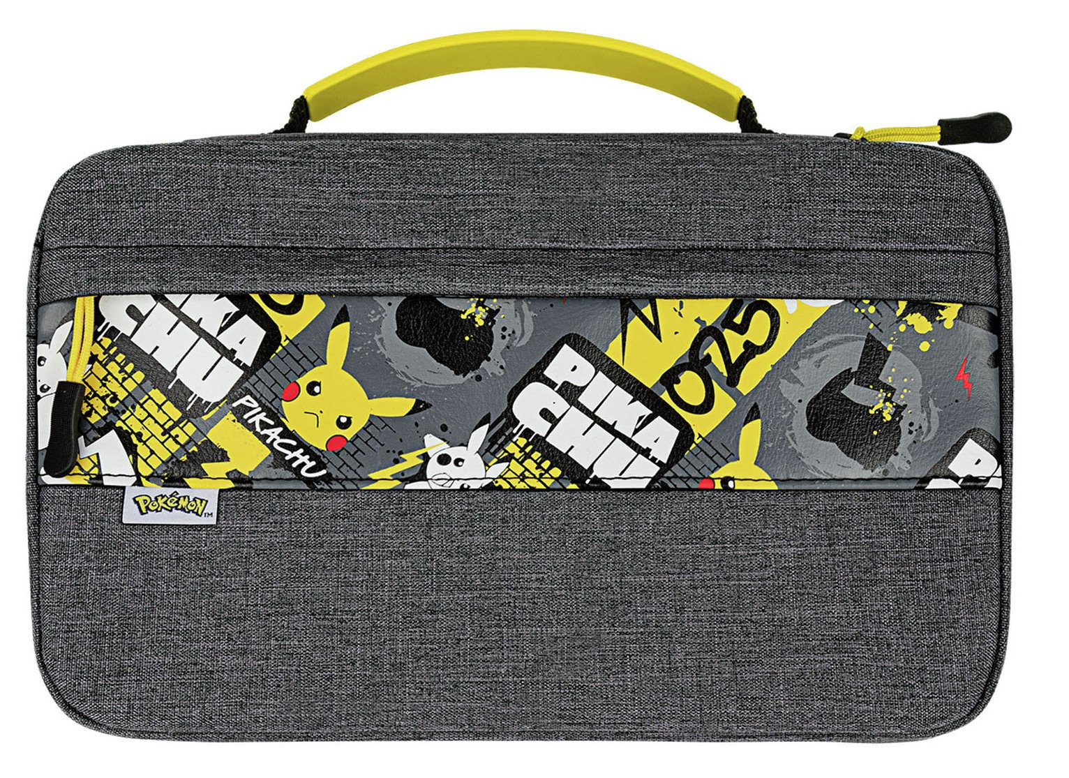 Nintendo Switch Pikachu Commuter Case