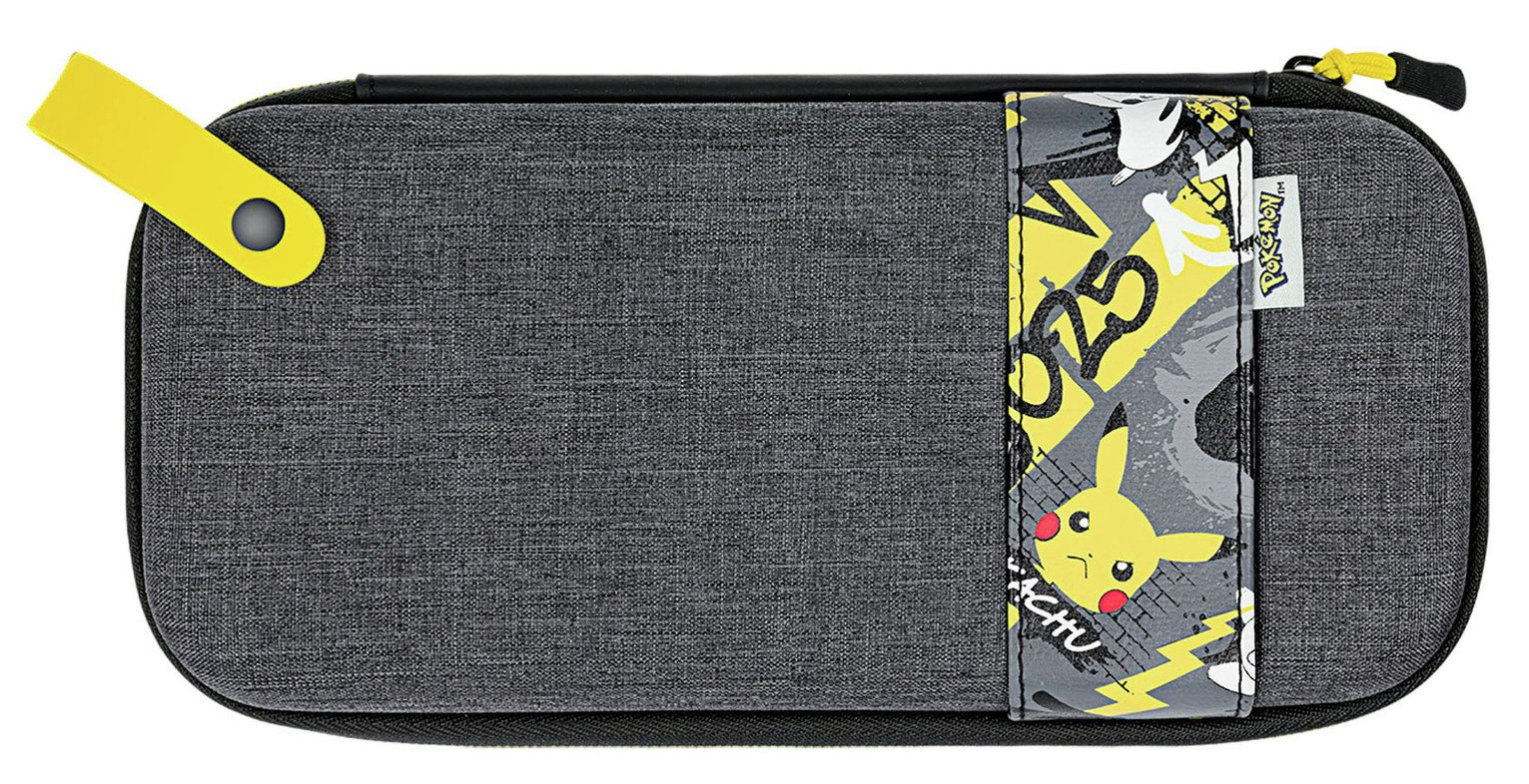 Nintendo Switch Pikachu Travel Case