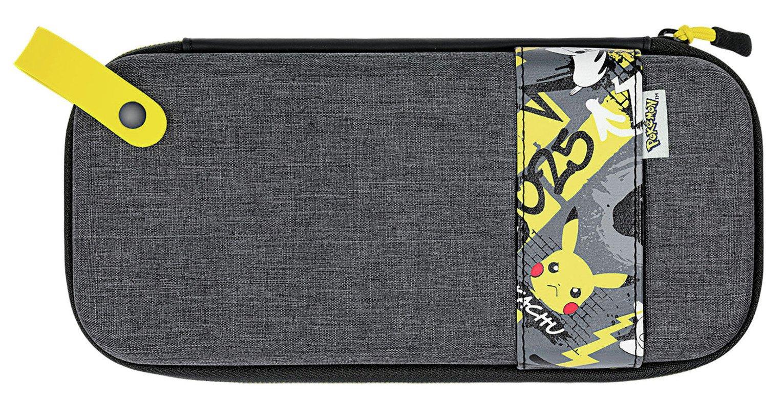 Nintendo Switch Pikachu Travel Case
