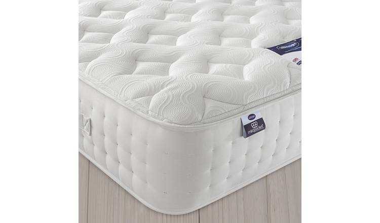 Silentnight 2800 Pocket Memory Superking Mattress