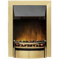 Dimplex - Kansas 2kW - Electric Inset Fire