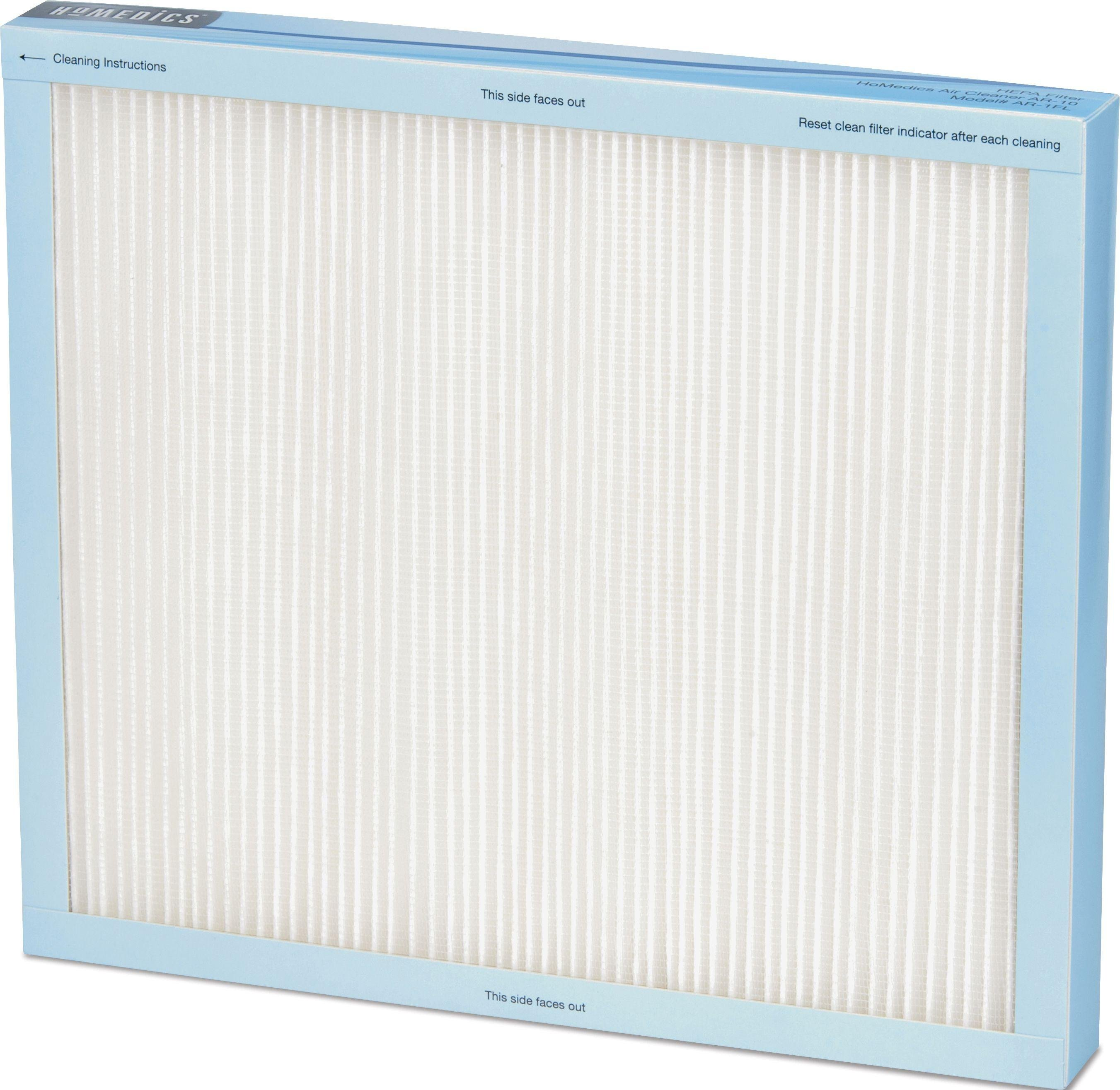 Image of HoMedics Spare Filter for AR-10 HEPA - Air Purifier