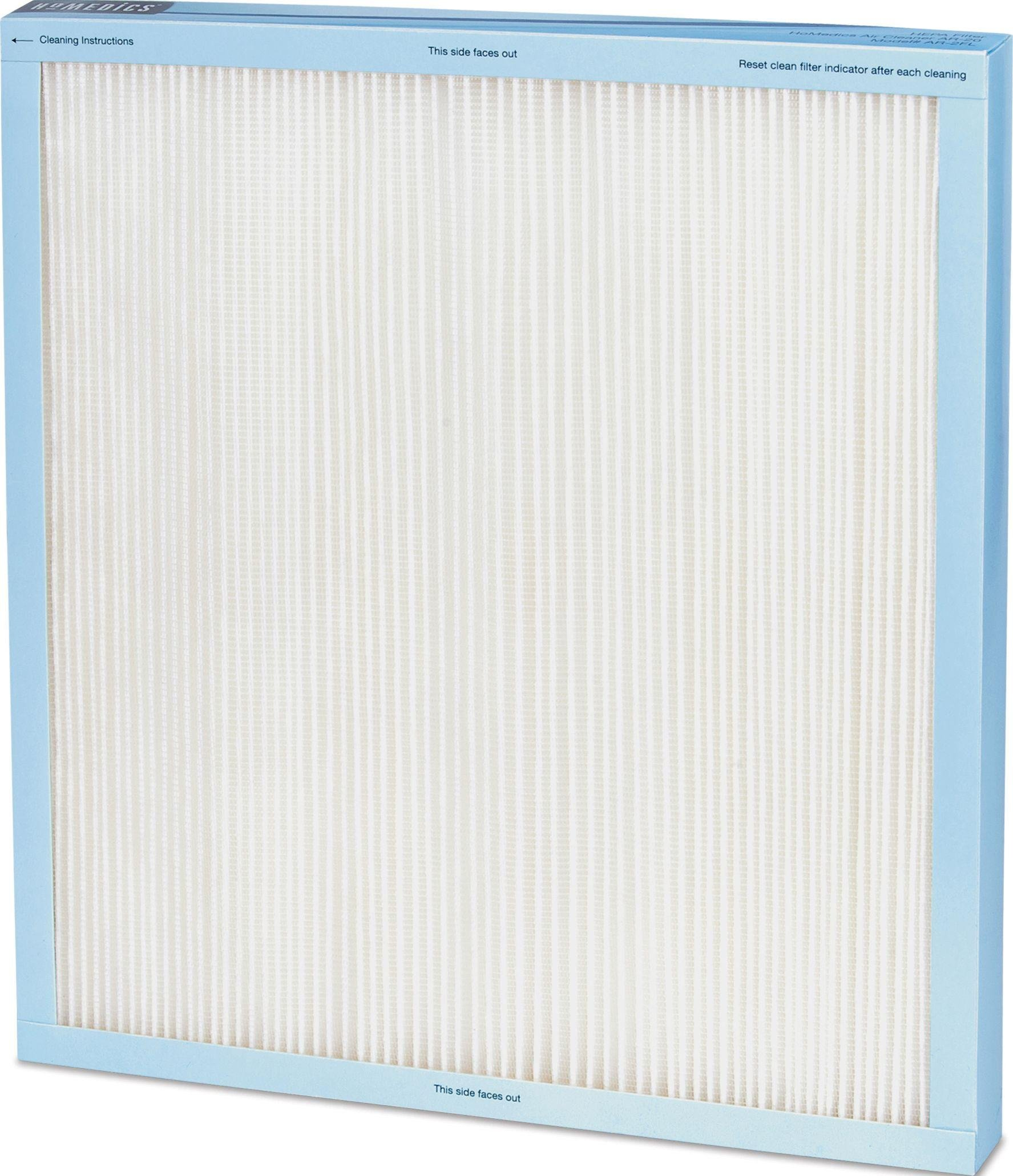 Image of HoMedics Spare Filter for AR-20 HEPA - Air Purifier