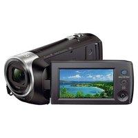 Sony - HDRPJ410 Full HD Camcorder - Black