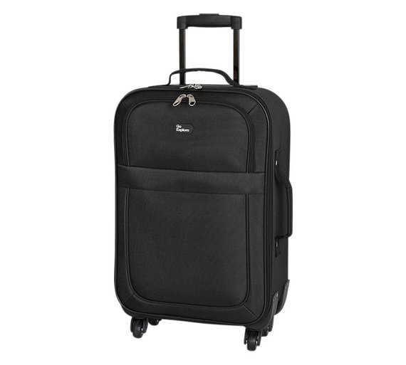 4 Wheel Small Suitcase | Luggage And Suitcases