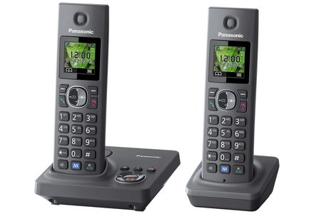 Save up to 1/3 on selected landline telephones.