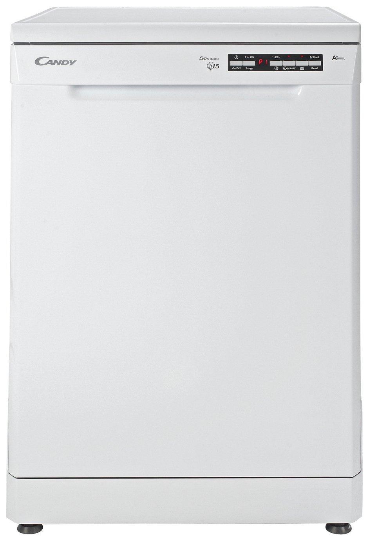 Candy - CDPE6350 - Full Size Dishwasher - White