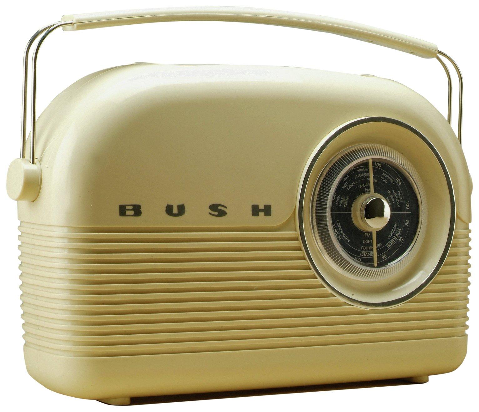 Image of Bush - Classic Retro FM Radio