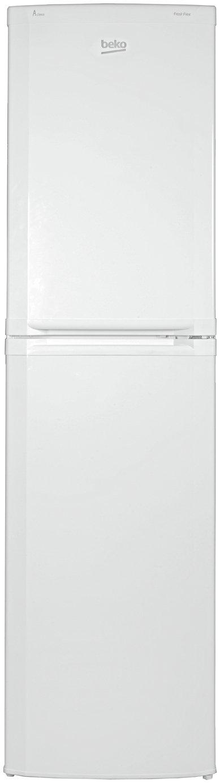 Beko CF5015APW Frost Free Fridge Freezer - White.