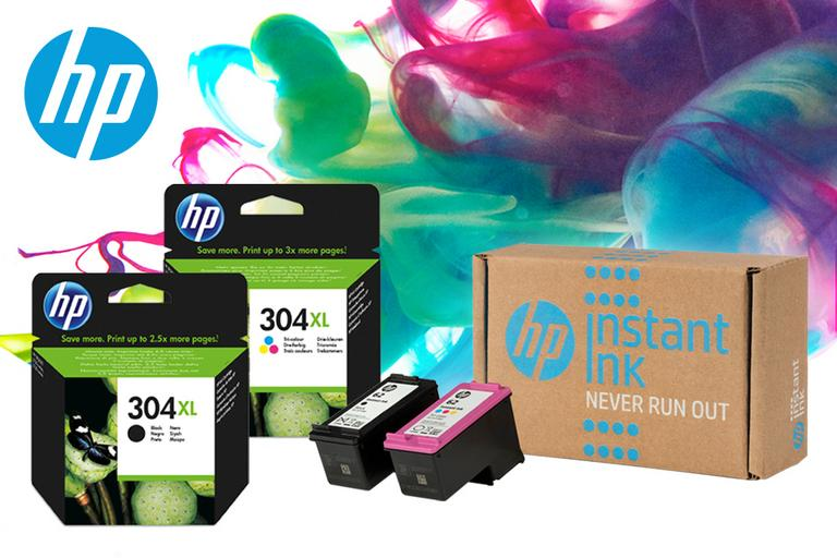 HP Original Ink at Argos