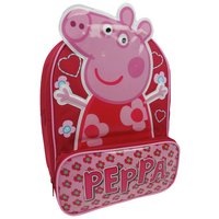 Peppa Pig Backpack - Pink
