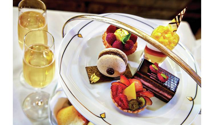 Park Lane Hotel Champagne Tea for Two Gift Experience