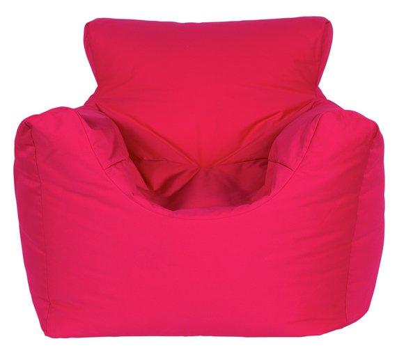 Buy ColourMatch Kids Funzee Bean Bag Chair