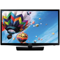 Samsung UE24H4003AWXXU 24'' 720p HD Ready Black LED TV