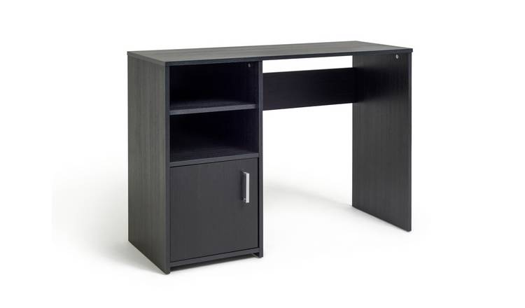 Habitat Lawson Office Desk - Black