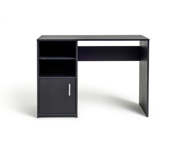 Buy Lawson Office Desk Black At Your