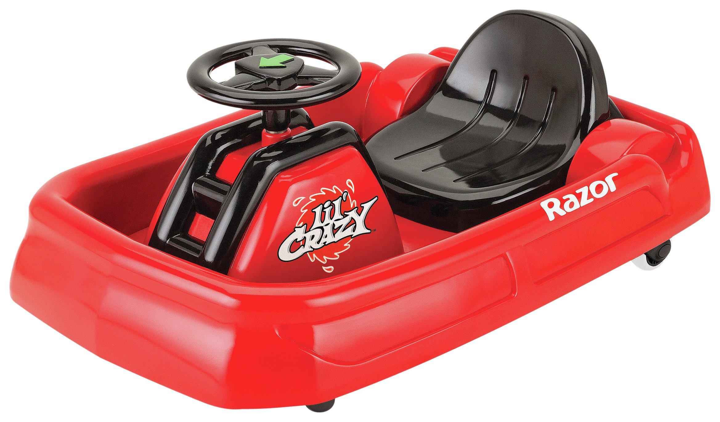 'Razor - Lil Crazy Cart