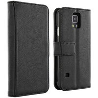Folio Case - for Samsung - Galaxy S5 - Black