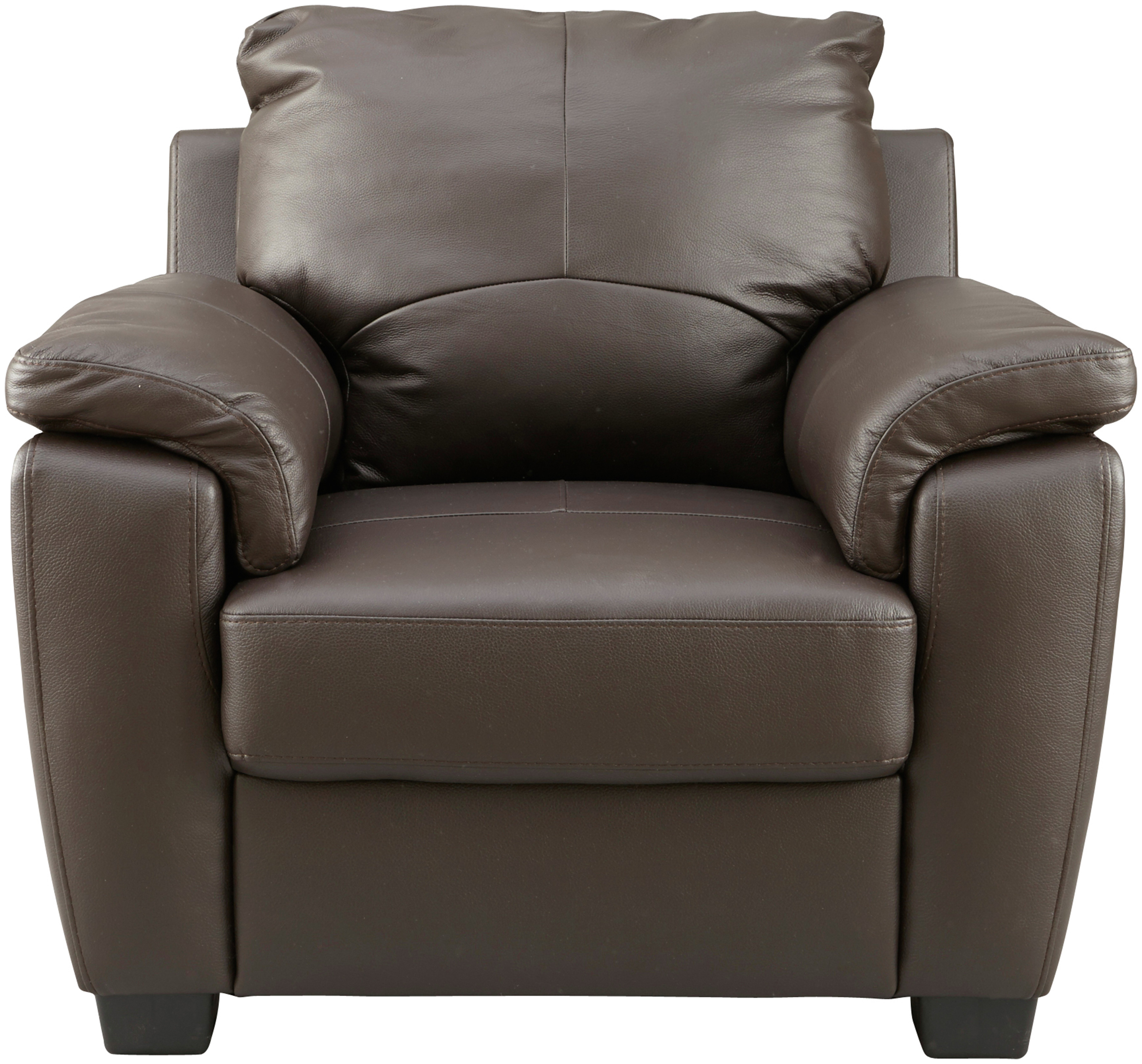 Sale On Argos Home Antonio Leather And Leather