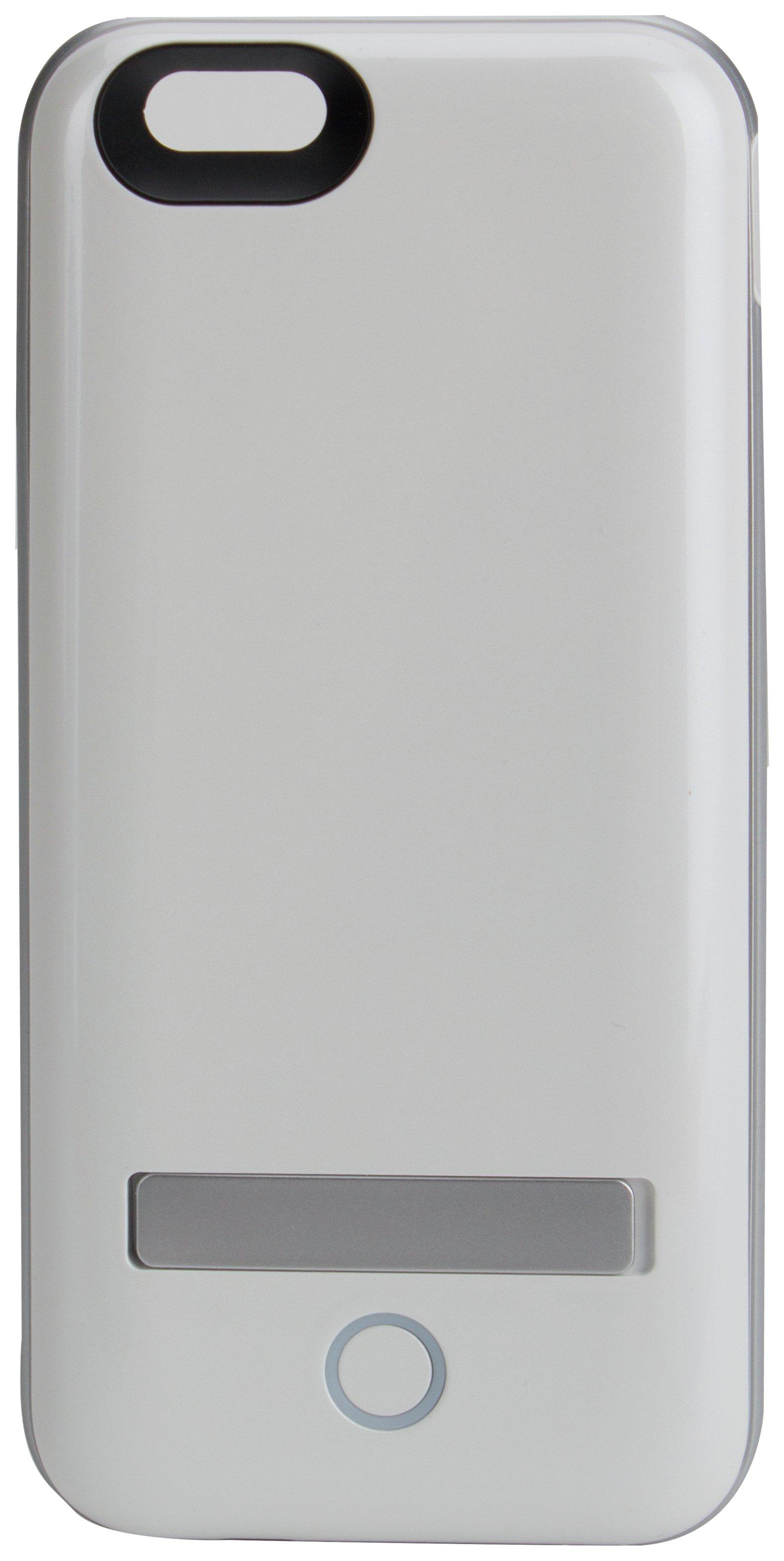 Odoyo Odoyo Power 3000 mAh iPhone 6 Stand - White
