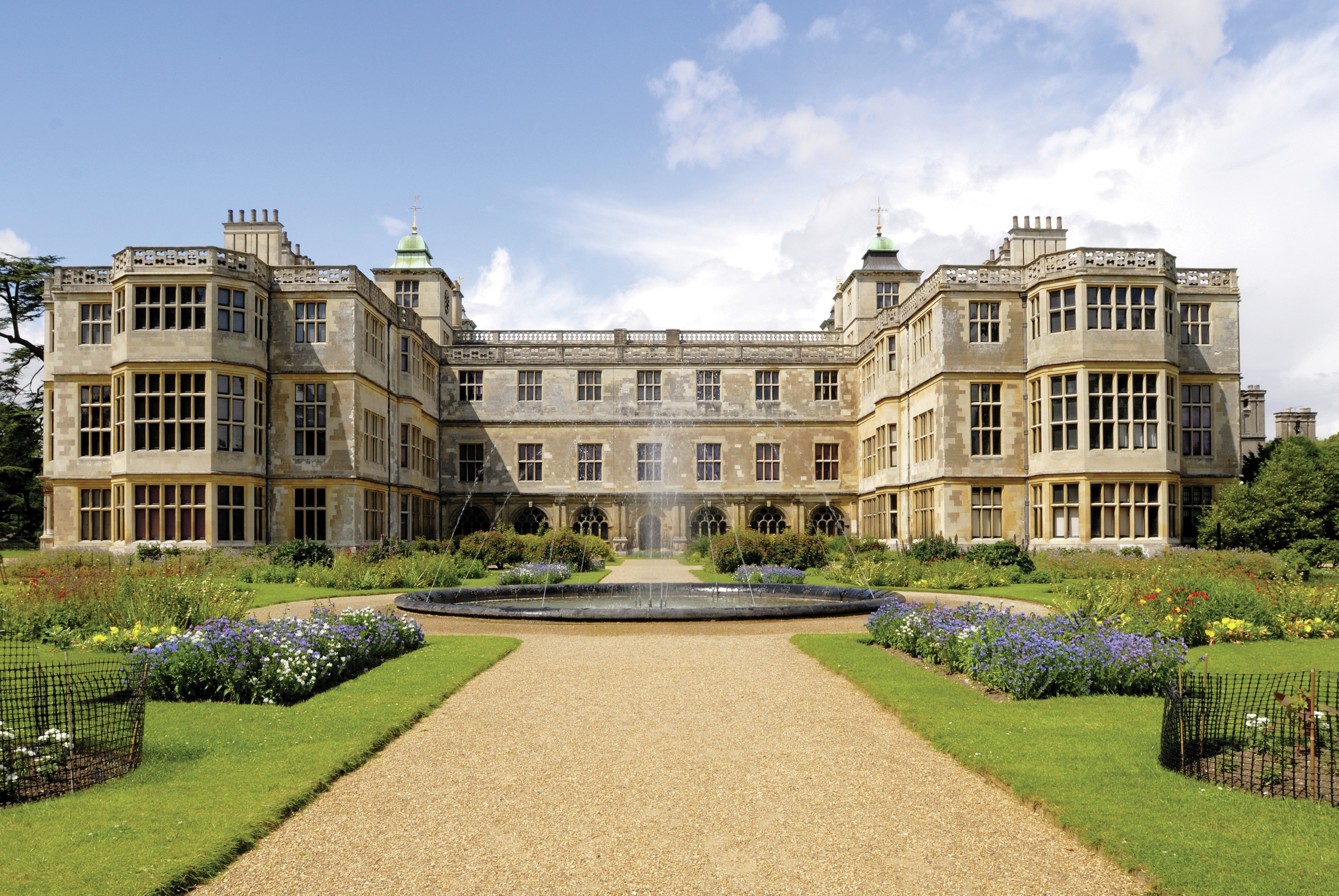 Two English Heritage Senior Memberships Gift Experience