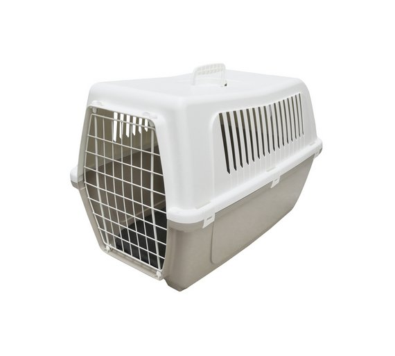 Argos Pet Carrier Cat