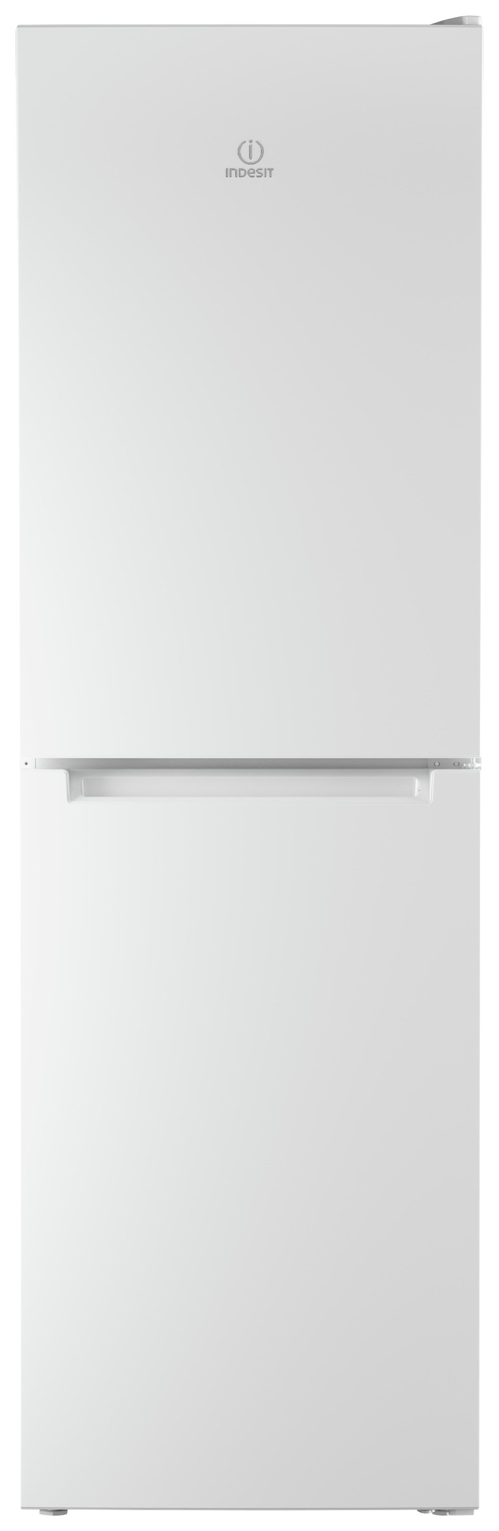 Indesit LD85 F1W Freestanding Fridge Freezer - White