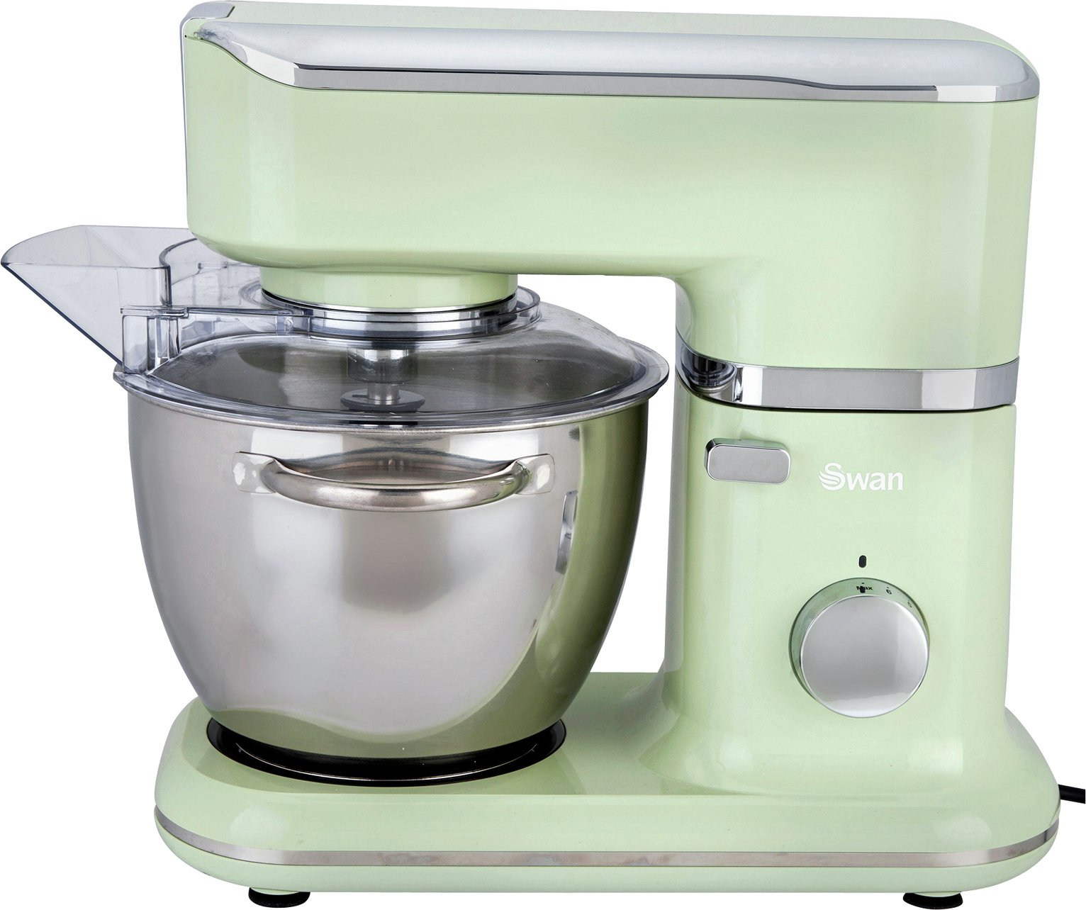 Sale On Swan Retro Stand Mixer Green Swan Now