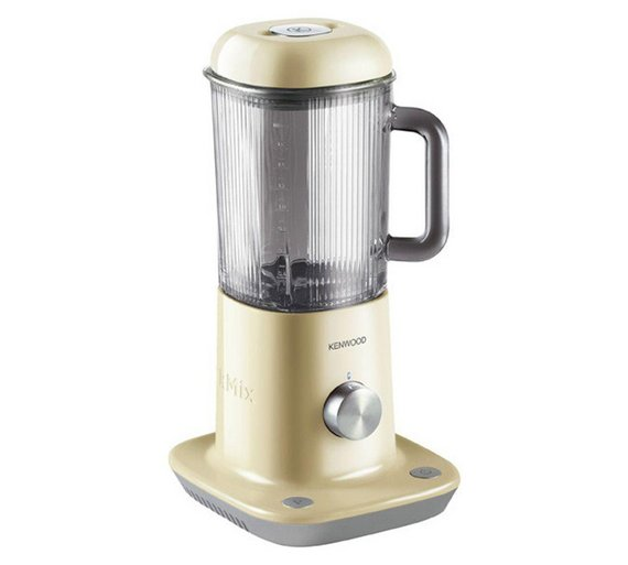 Buy Kenwood Kmix Blender - Cream at Argos.co.uk - Your Online Shop for Blenders and smoothie ...