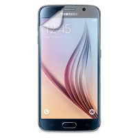 Xqisit - Screen - Protector - for Samsung - Galaxy S6 - 3 pieces