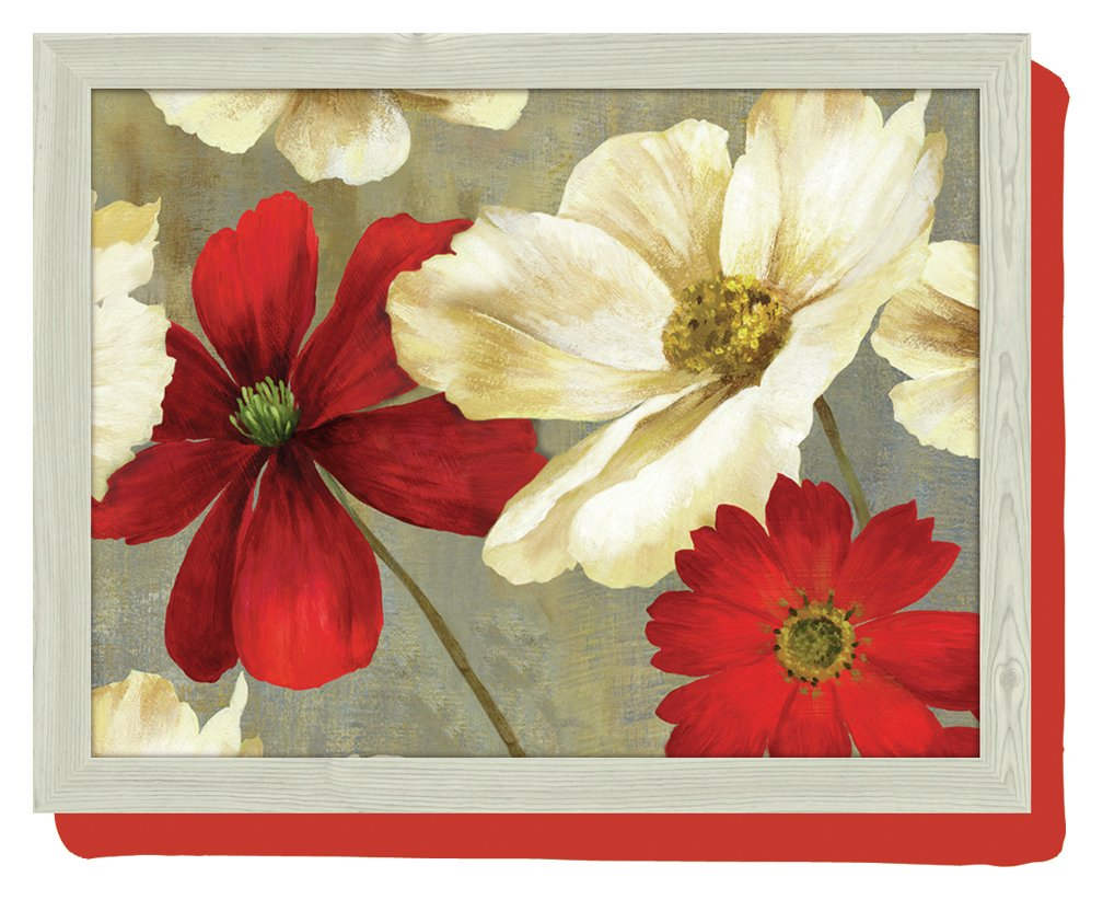 Image of Creative Tops - Flower Study Lap Tray