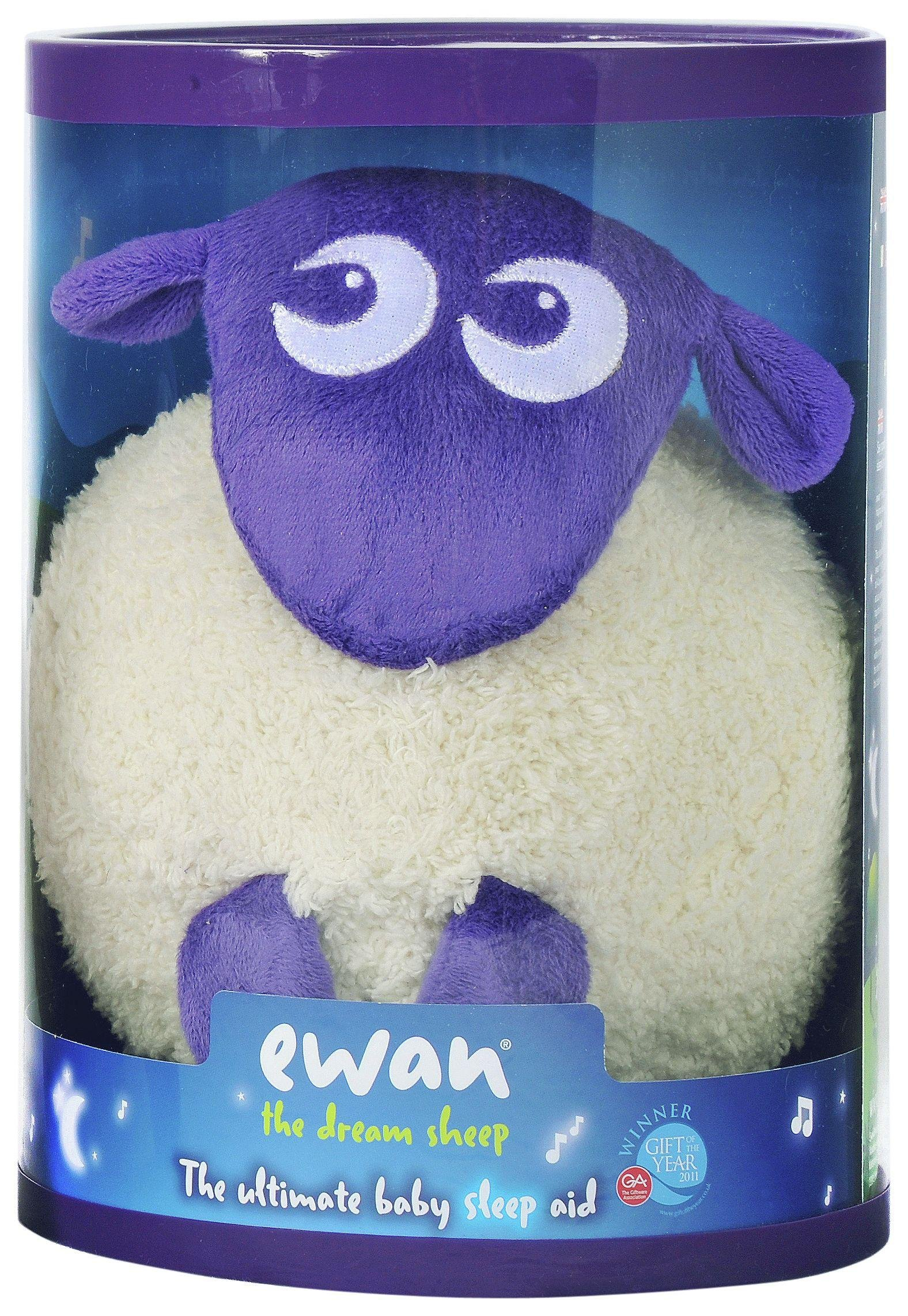 Image of Ewan The Dream Sheep