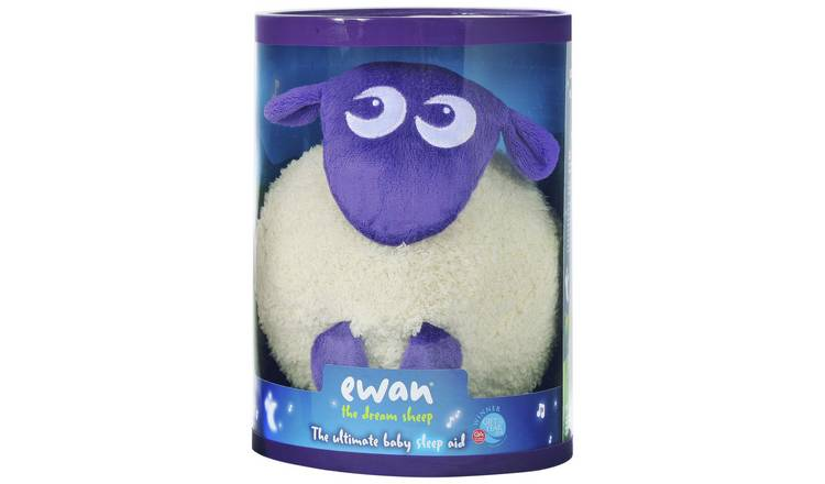 Buy Ewan The Dream Sheep | Baby musical toys | Argos