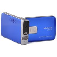 Polaroid ID2020 Full HD Camcorder - Blue