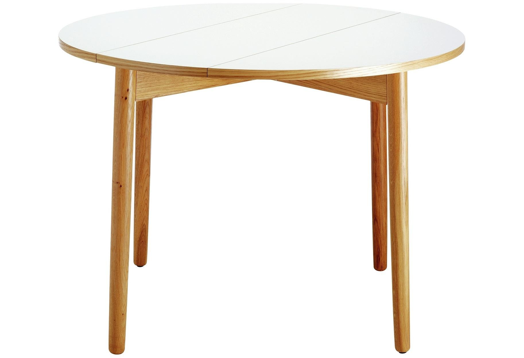 Habitat Suki Folding Table - White