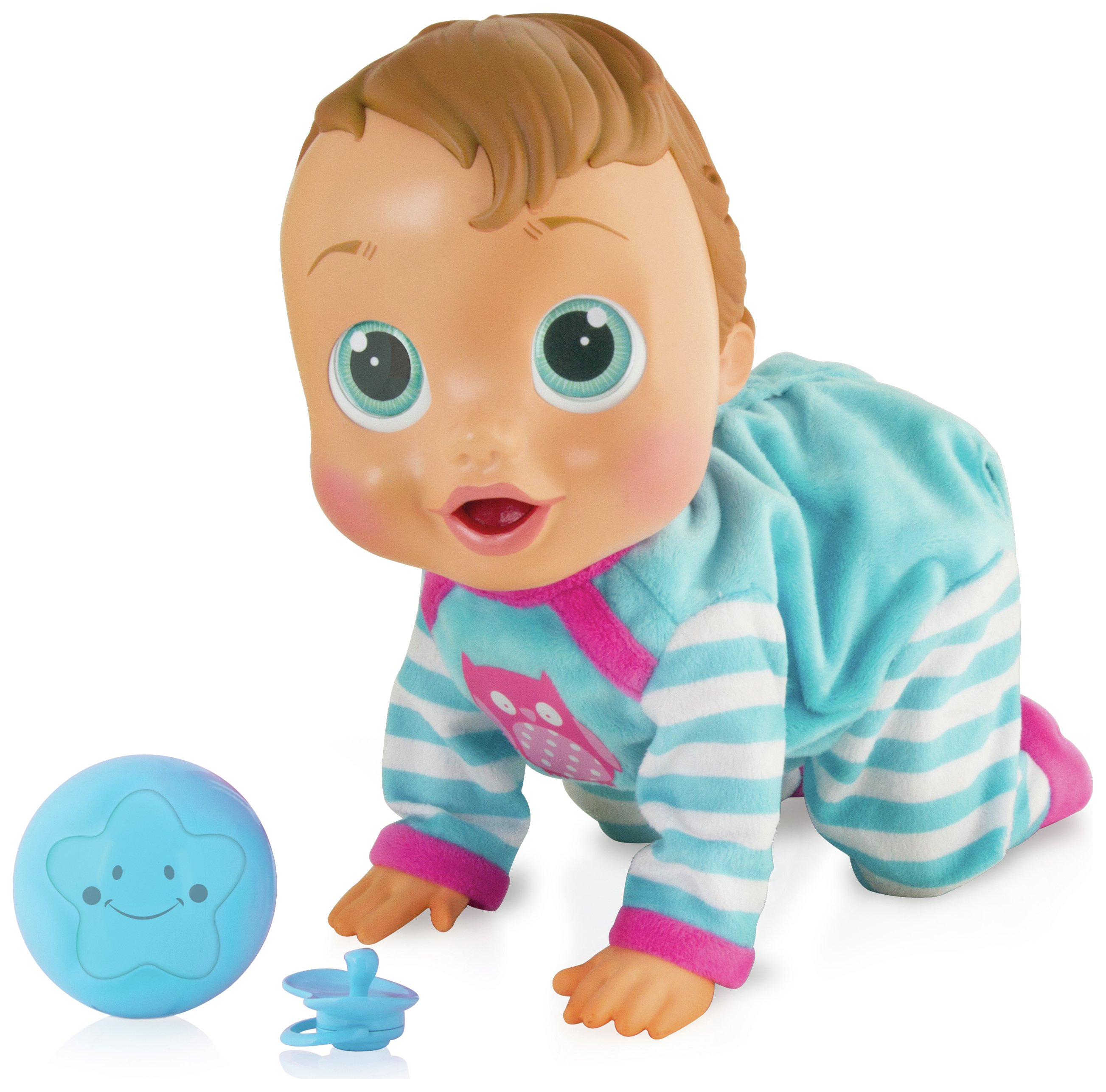 Image of Baby Wow Doll