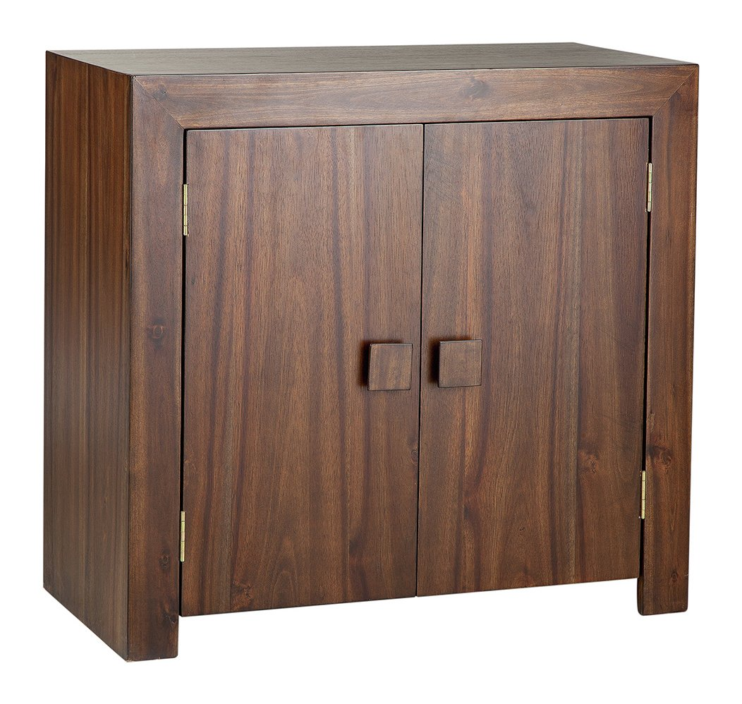 Image of Collection Jaipur 2 Door Sideboard - Acacia