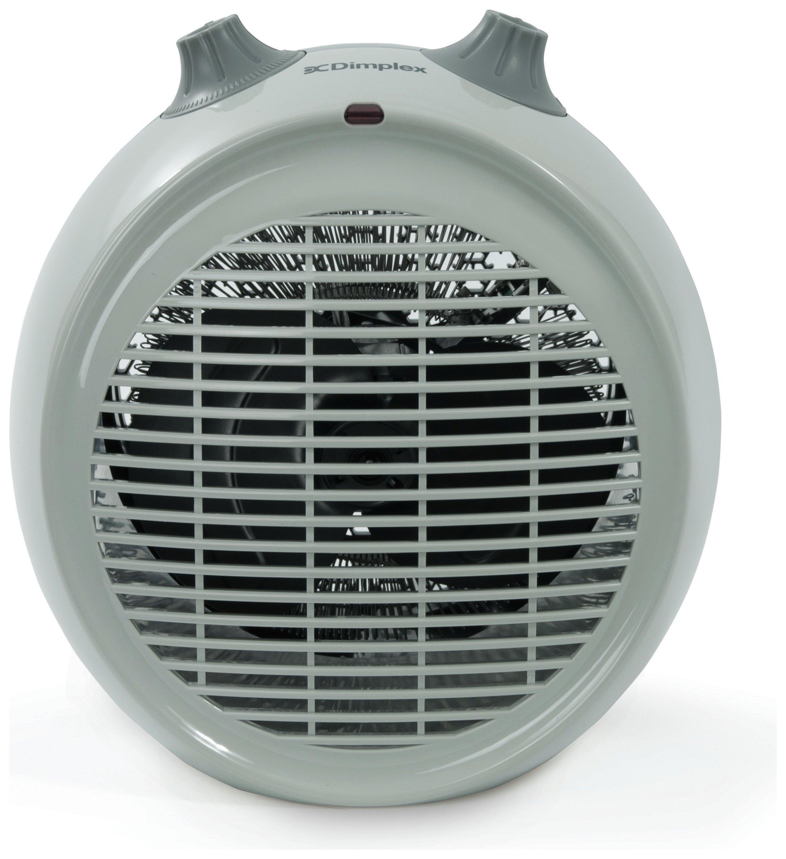 Dimplex DXUF30TN 3kW Upright Fan Heater