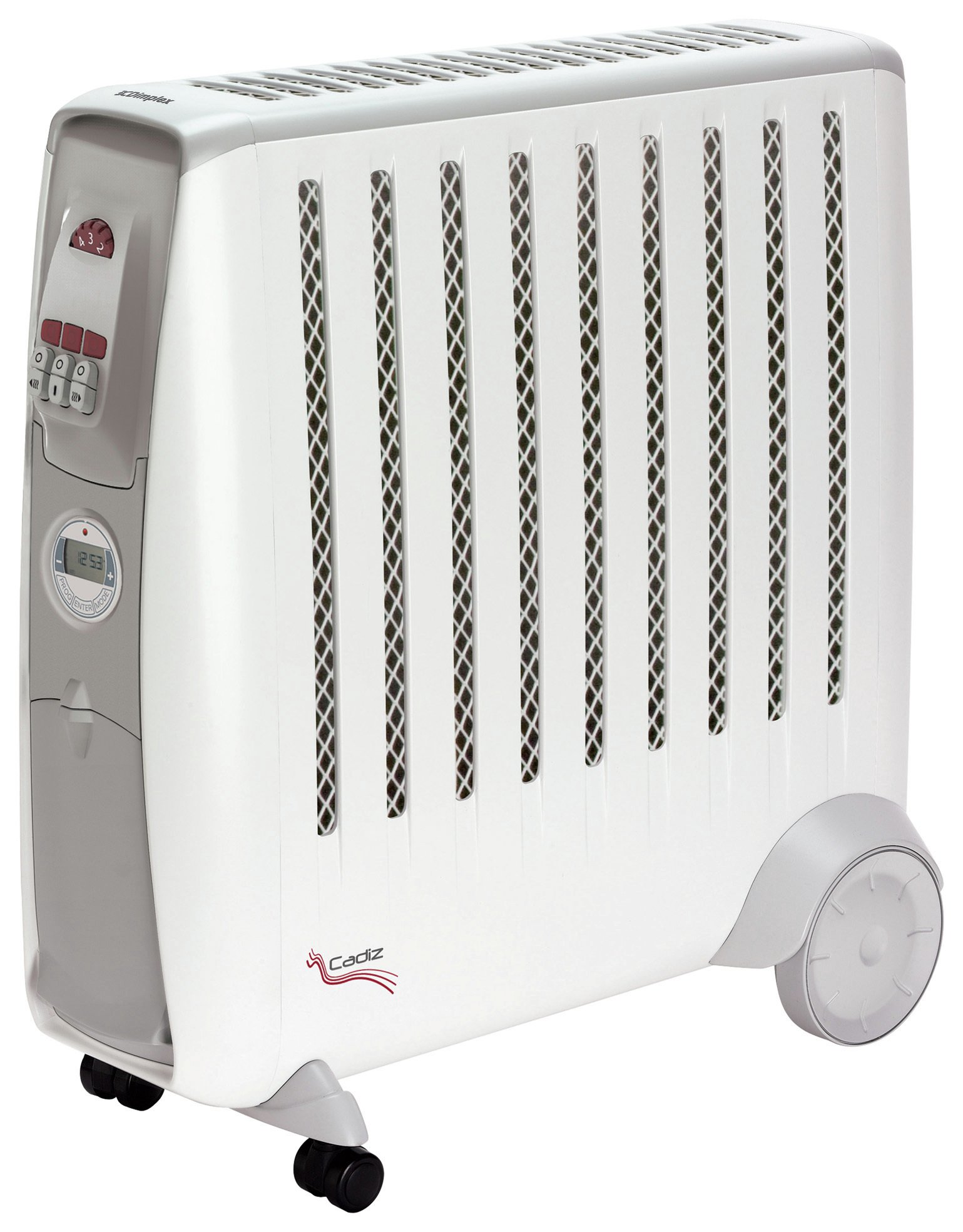 Image of Dimplex - Cadiz Eco CDE2Ti 2kW Oil Free Radiator